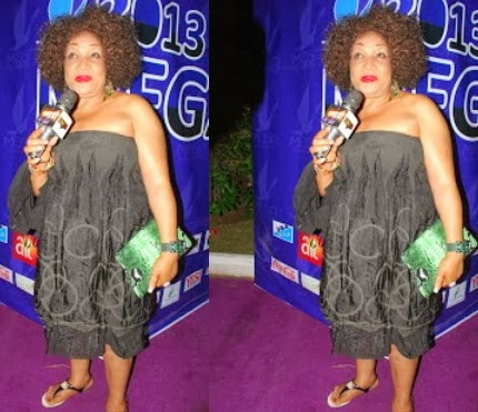 ngozi nwosu weight gain