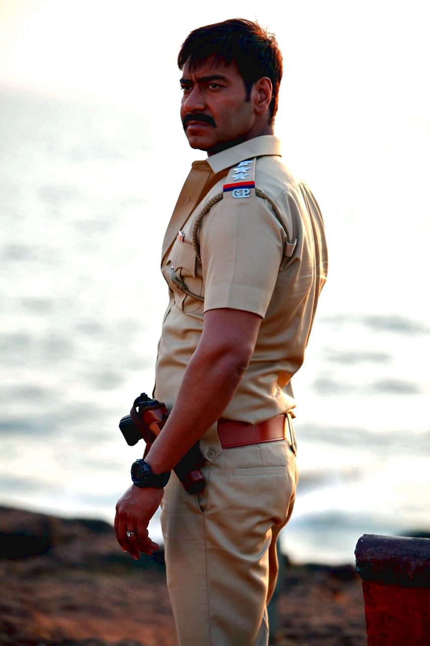 Singham Movie Wallpapers, Release Date, Singham Photos ...