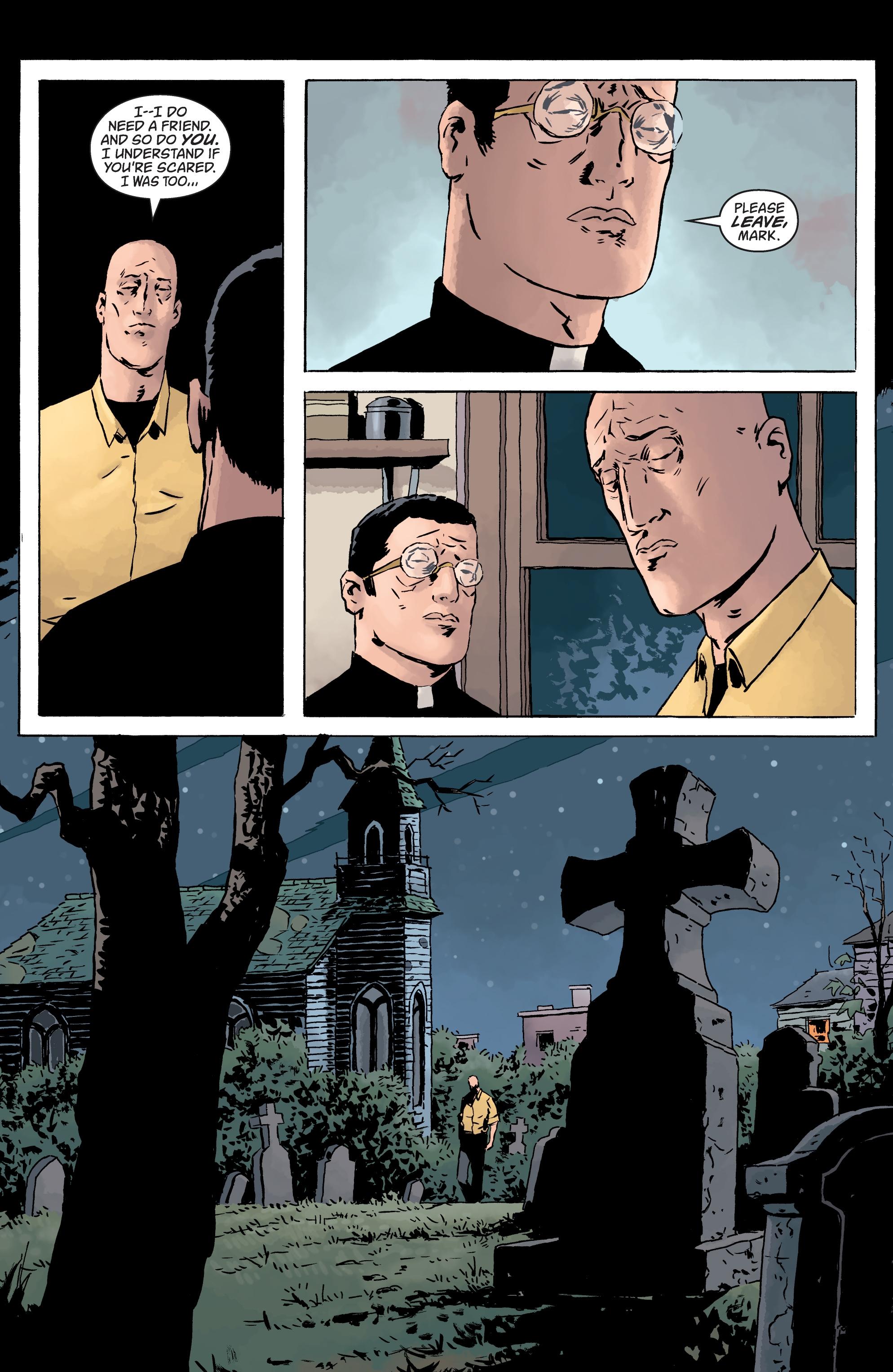 Read online Black Hammer comic -  Issue #10 - 14