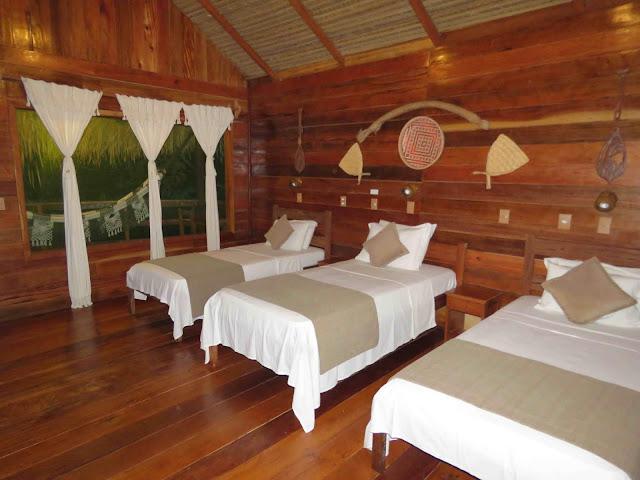 Blog Apaixonados por Viagens - Juma Amazon Lodge - Amazônia