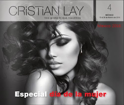 cristian lay catalogo 4 2016