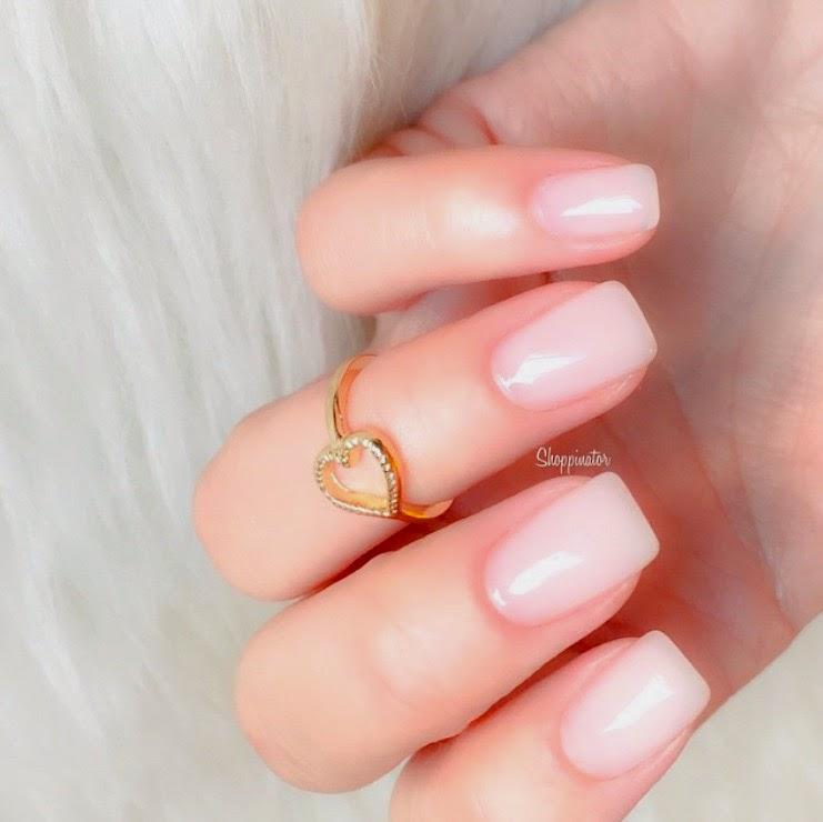 Meine Fingernagel Shoppinators