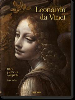 Leonardo da Vinci Obra pictórica completa