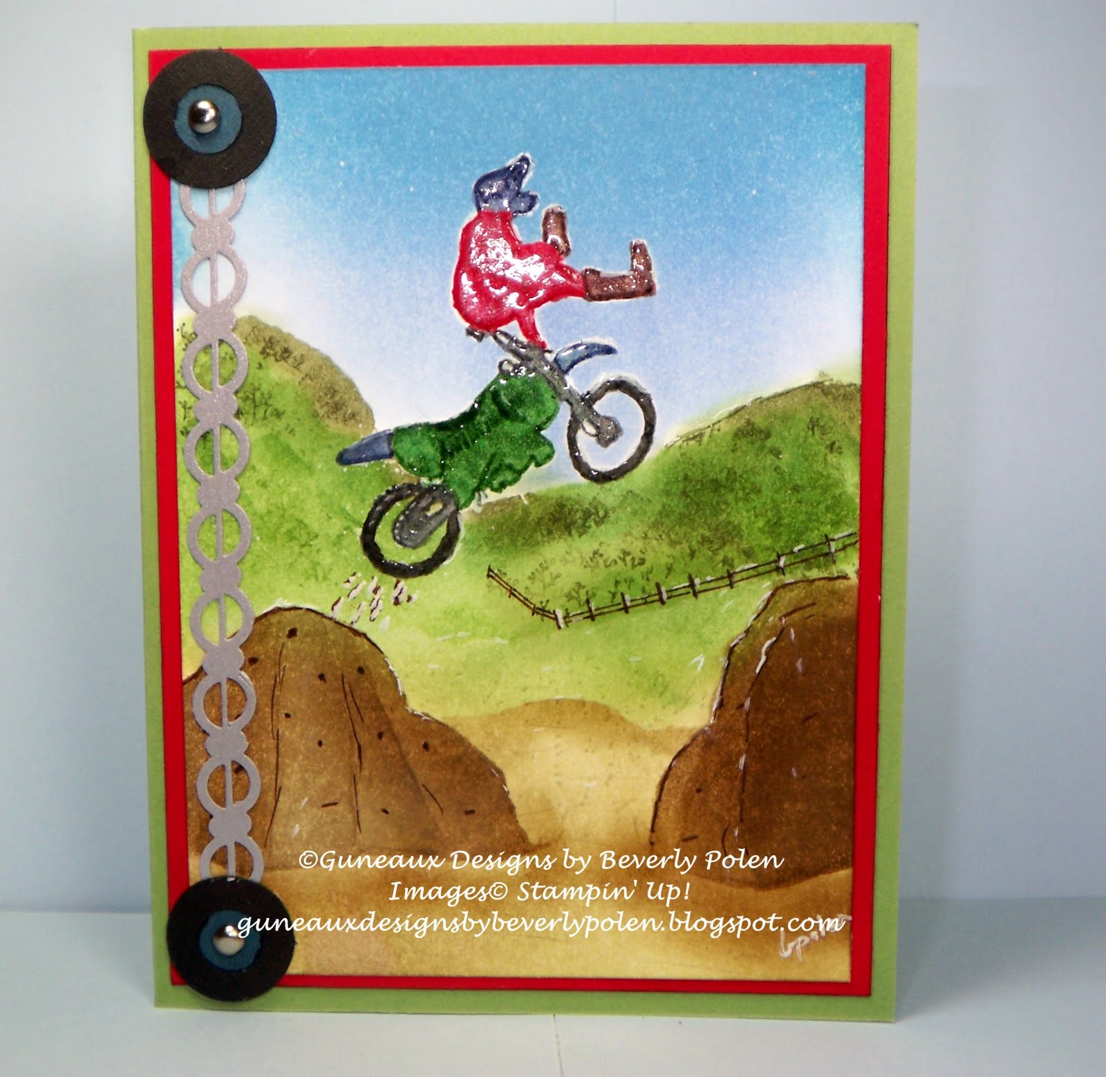 dirt bike birthday card juve cenitdelacabrera co