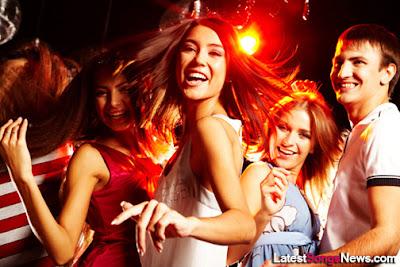 200 Lagu Dance EDM Yang Bagus dan Enak Di Dengarkan
