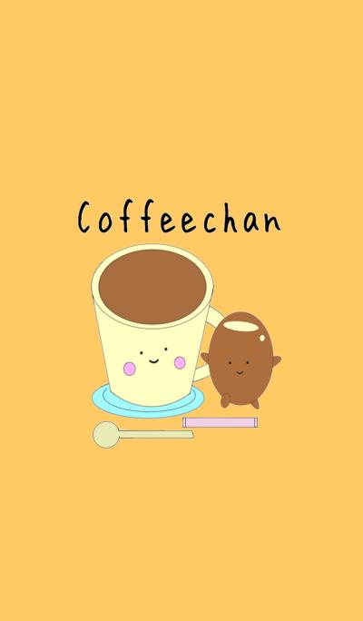 Coffeechan