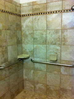 Lapham Construction Bathroom Remodel With Custom Shower