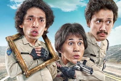Film Komedi Indonesia Paling Lucu Terbaru