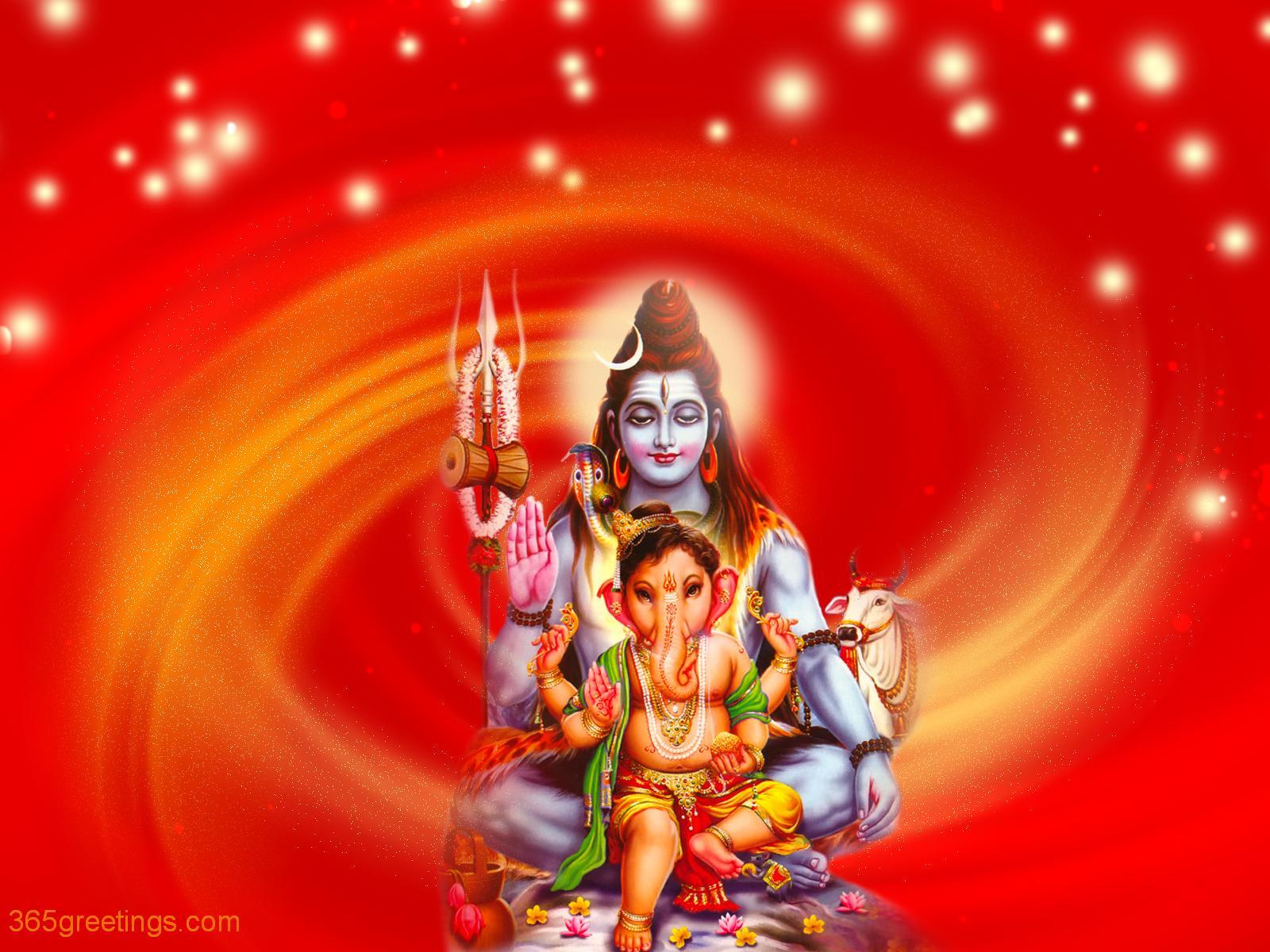 Namaskar Wallpaper