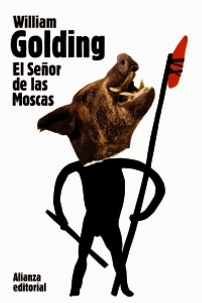 El Señor de las Moscas, de William Golding.