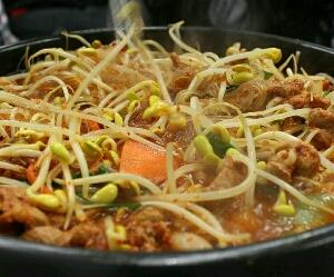 resep membuat tauge goreng sehat