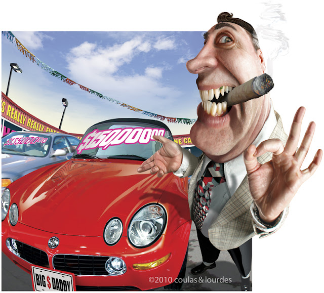 3 nguyên tắc vàng lựa chọn mua xe hơi để đạt kinh tế nhất ảnh 3