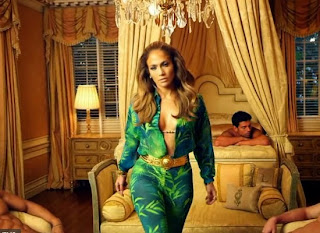 Video de Jennifer Lopez I Luh Ya PaPi