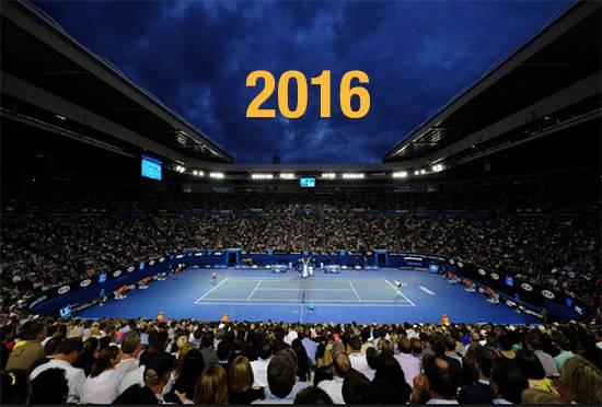 Australian Open 2016 Live Scores | Australian Open Tennis 2016
