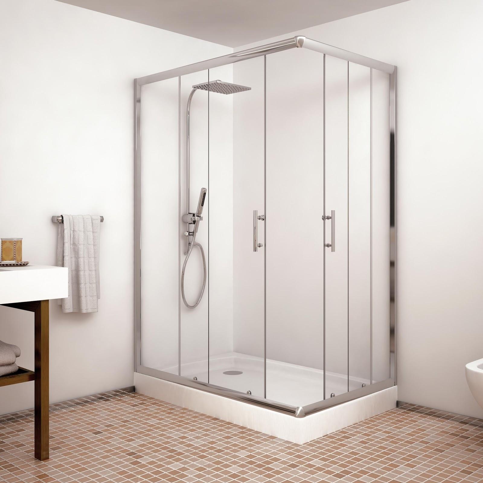 M p instalaciones platos de ducha antideslizantes en for Duchas para banos precios