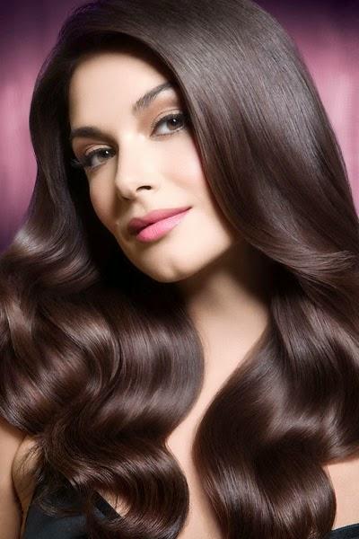 10 Cara Alami Memiliki Rambut Lembut dan Berkilau - Tips Rambut 7d65383601