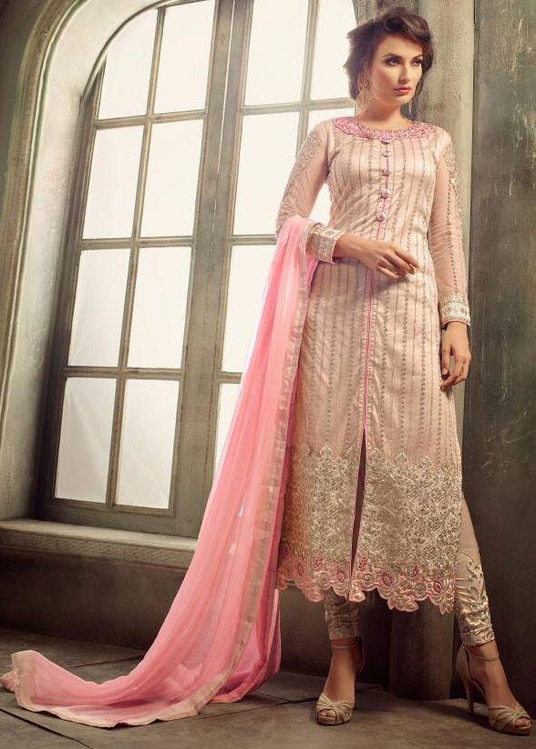 Indian Dresses Designs For Girls & Bridal 2017 Latest ...