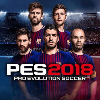 PES 2018 PS4 Option File v3 by Nicoultras Season 2017/2018