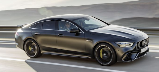 Car Price And Specs: 2019 Mercedes AMG GT 4 Door Coupe Review Design Release Date Price And Specs