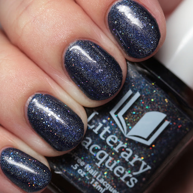 Literary Lacquers Handful of Falling Stars