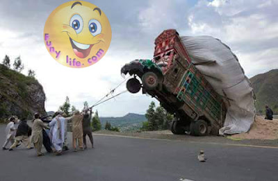 Load Truck
