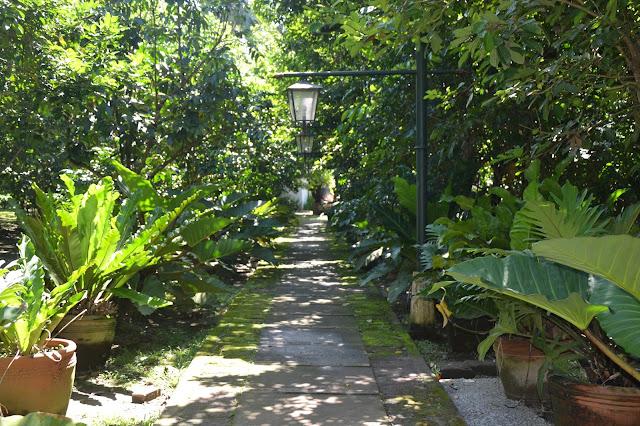 Sulyap Garden