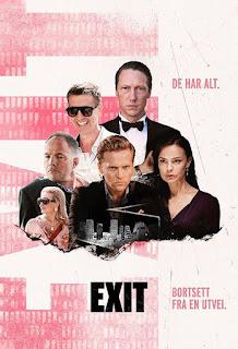 Exit (2019) Temporada 1