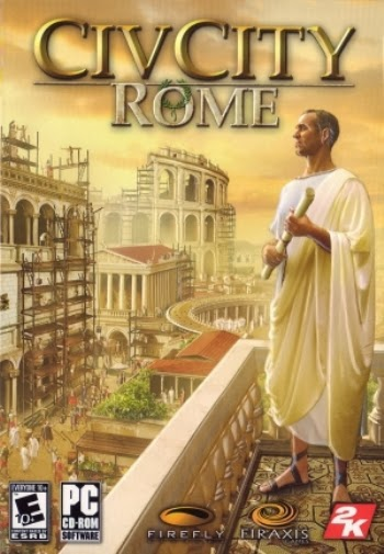 CivCity Rome Game Free Download