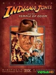Indiana Jones Và Ngôi Đền Chết Chóc