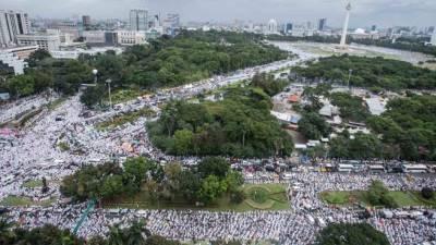 Kekuatan Umat Islam yang Dilindungi oleh Allah Swt