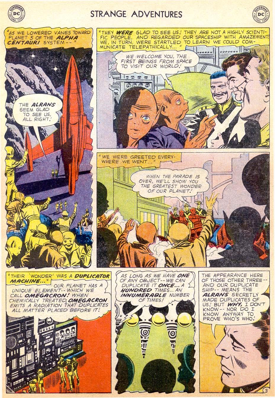 Strange Adventures (1950) issue 101 - Page 27