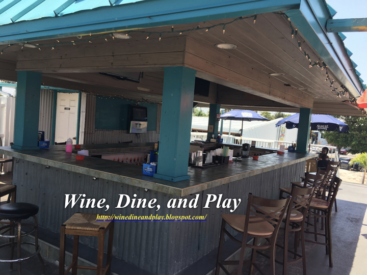 Wine Dine and Play: Crab Daddy's