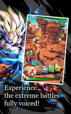 pada kesempatan kali ini admin akan membagikan sebuah game mod apk terbaru yang bergenre  Dragon Ball Legends v1.6.0 Mod Apk (Unlimited Ki+Damage)