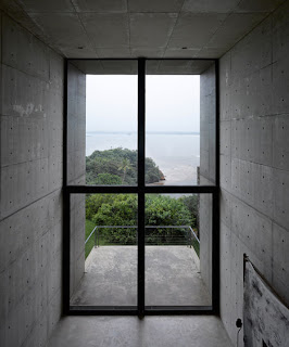 Casa en Sri Lanka. Tadao Ando