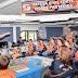 Escola Santos Dumont recebe segunda aula sobre Defesa Civil