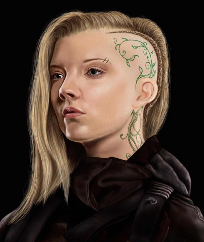 Cressida - The Hunger Games Photo (39234932) - Fanpop