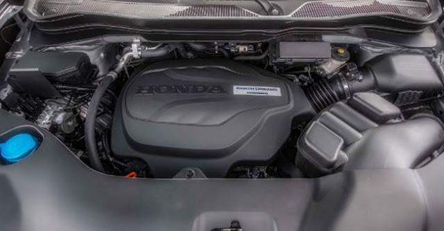 2019 Honda Ridgeline Changes, Release, Price
