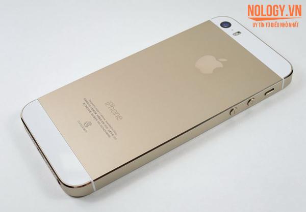 Iphone 5s chưa active trôi bảo hành giá bao nhiêu