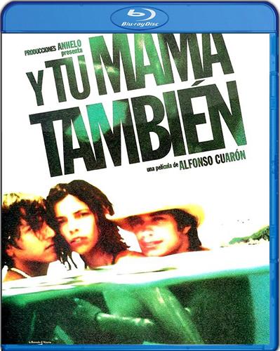 Y tu mamá también [2001] [BD25] [Latino]