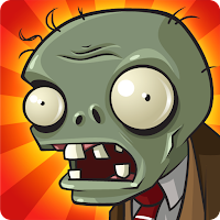 Free Download Plants vs Zombies FREE Mod Apk Unlimited Sun + Money