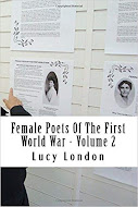Female Poets Of The First World War - Vol 2