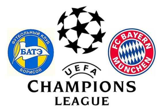 Indonesia Merdeka Prediksi Hasil Pertandingan Liga Champions Fc Bate Borisov Vs Bayern Munchen