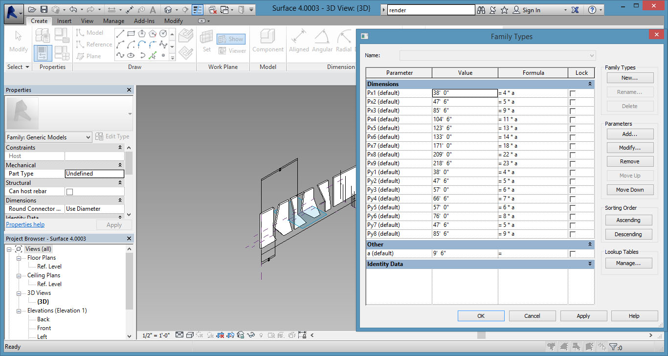 Building Information Modeling Project | Arsalan Gharaveis's new blog