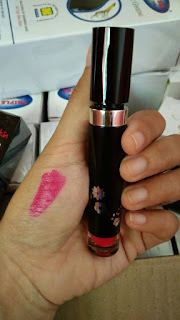 Moreskin Magic Transparan Lipsgloss