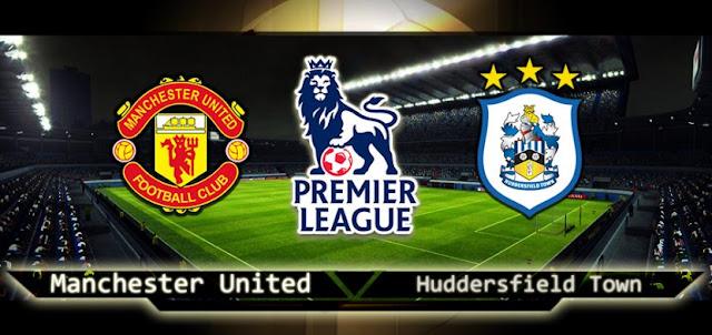 Prediksi Manchester United vs Huddersfield 3 Februari 2018
