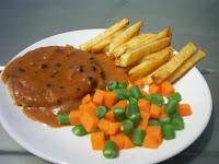 Resep Steak Tempe Yang Paling Enak Dan Lezat