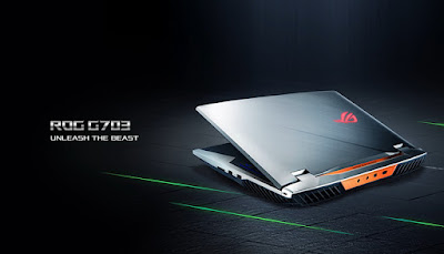 ROG Zephyrus and G703, ASUS ROG, ASUS ROG has updated its gaming laptops, laptop, aptops, gaming, news, games, computer, computers, tech, tech news, new Strix III models, ASUS,