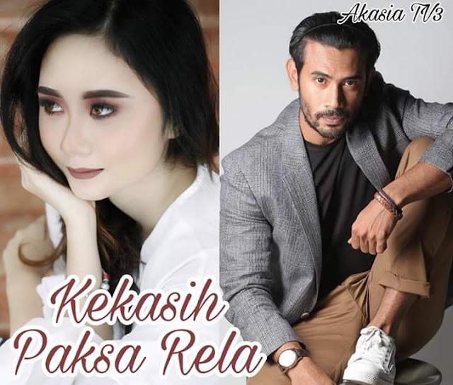 Sinopsis Drama Kekasih Paksa Rela Lakonan Intan Najuwa & Remy Ishak