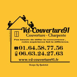 VD-COUVERTURE91 artisan couvreur