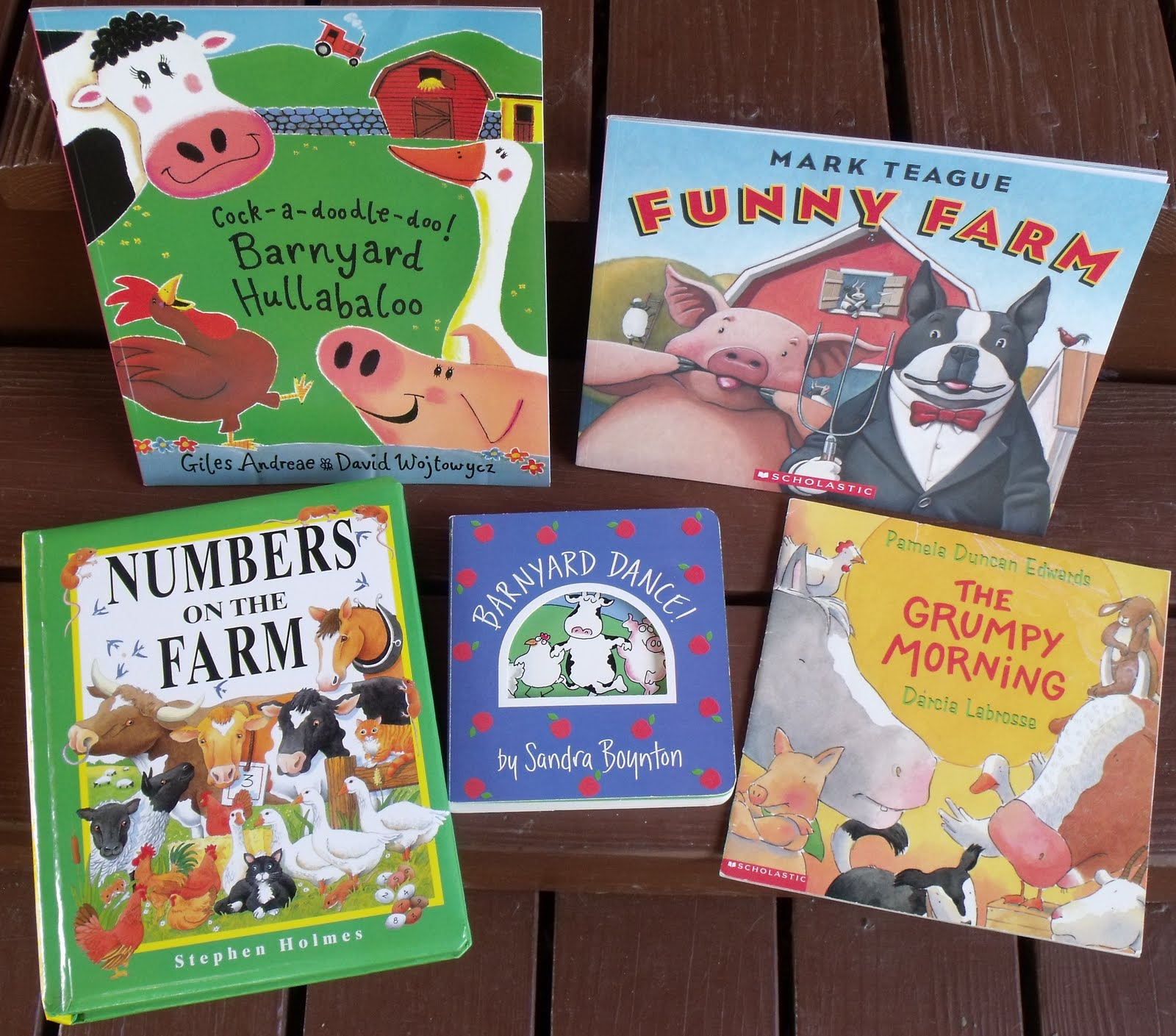 Nurturing Naters With Learning Activities At Home Farm